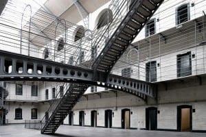 prision 300x200 Cuerpo de ayudantes de instituciones penitenciarias