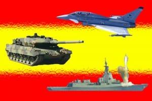 esp 1 1 300x200 ¿Te interesan las fuerzas armadas?