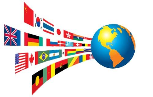 Moverse para aprender idiomas