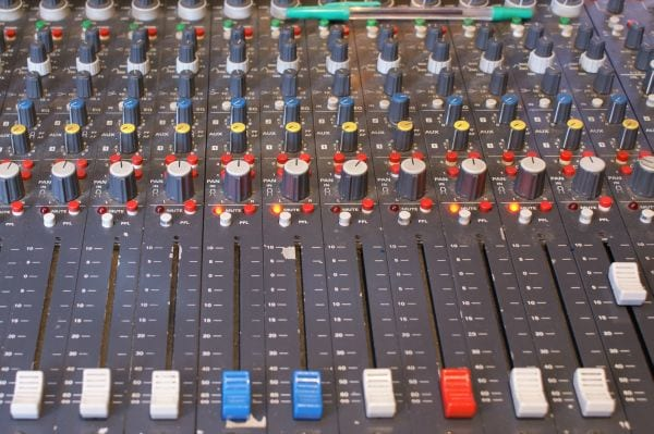 Formación audiovisual