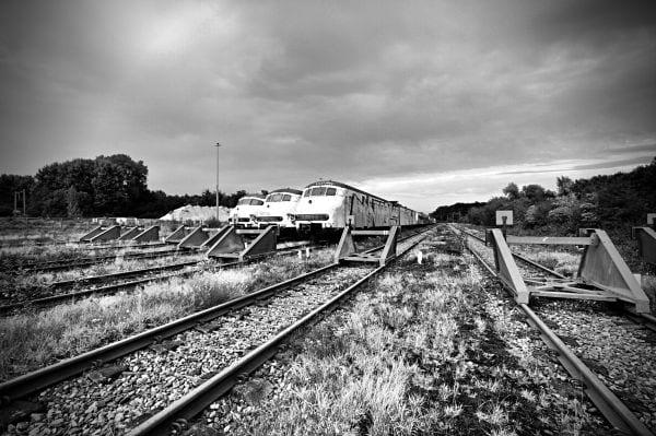 Postgrado en mantenimiento de infraestructuras ferroviarias