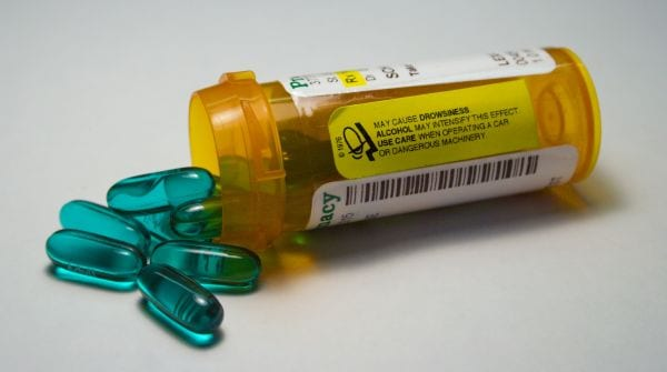 Curso de auxiliar de farmacia con prácticas en empresas