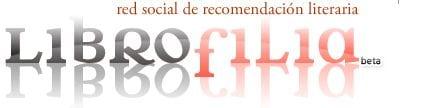 Librofilia, red social de literatura