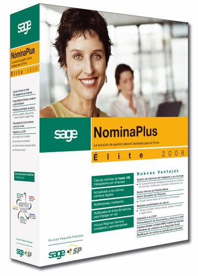 NominaPlus v.2008