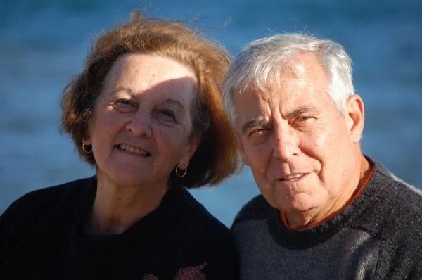 Cursos de español para mayores de 55 años