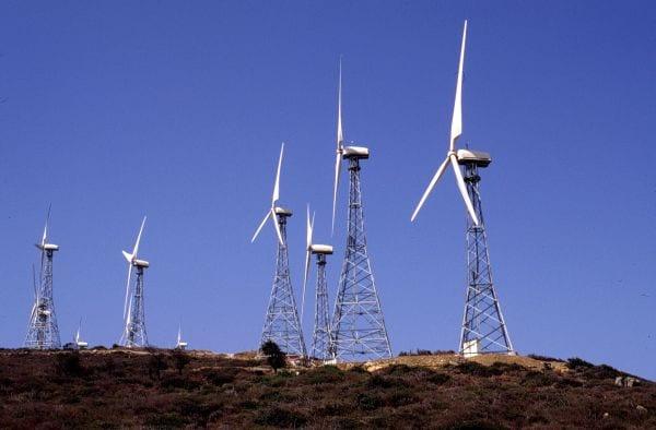 Técnico en montaje y mantenimiento de sistemas de energía eólica