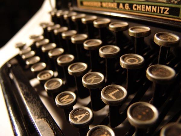 recursos y herramientas para escritores