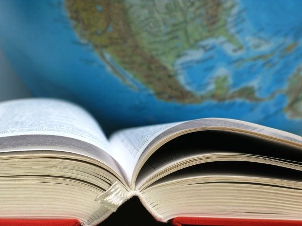 Becas para cursos de idiomas verano 2011
