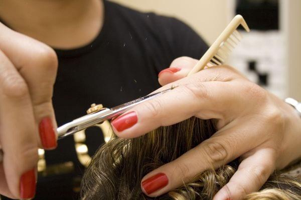 Curso de corte del cabello