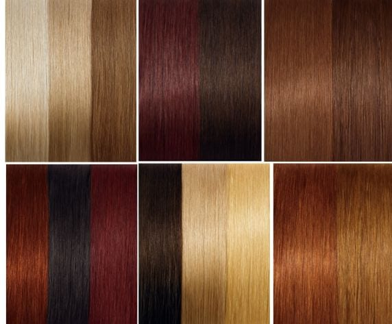 Curso experto en coloración del cabello