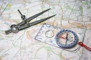 Licenciatura en cartografía
