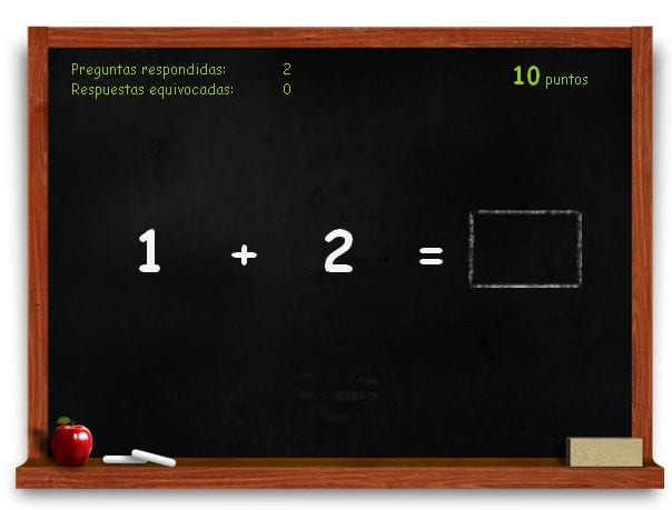 aprender matemáticas jugando con Math.cilenia