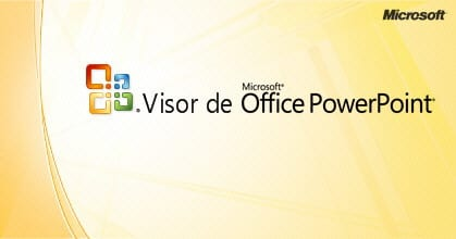 Office Powerpoint viewer