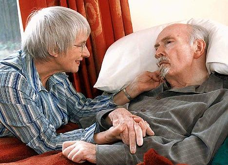 Alzheimer y calidad de vida