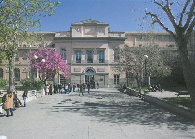 Beca del INAP para licenciados en Derecho