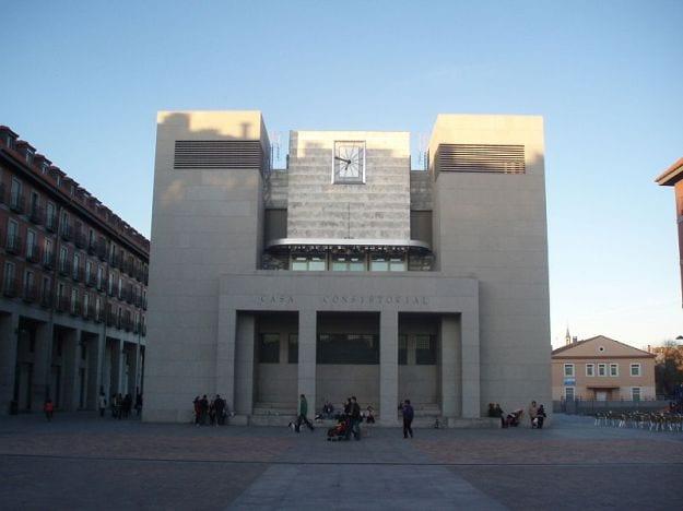 Convocatorias oposiciones en Leganés