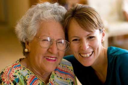 Curso de alzheimer y calidad de vida