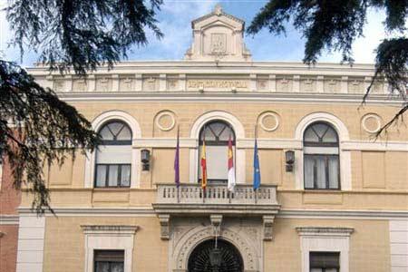 Oposiciones para la Diputación Provincial de Guadalajara