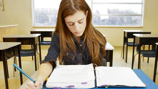 Consejos para preparar los exámenes finales
