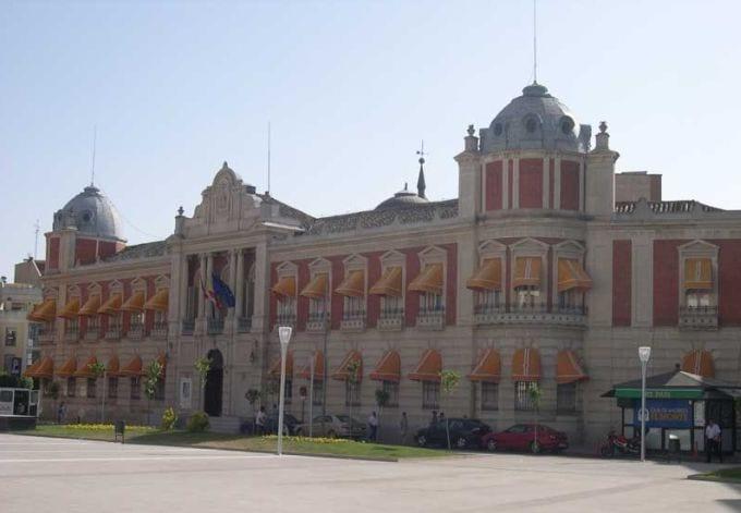 Oposiciones Diputación de Ciudad Real