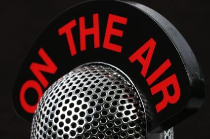 Programas de radio escolares