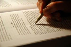 Realizar un buen esquema al estudiar