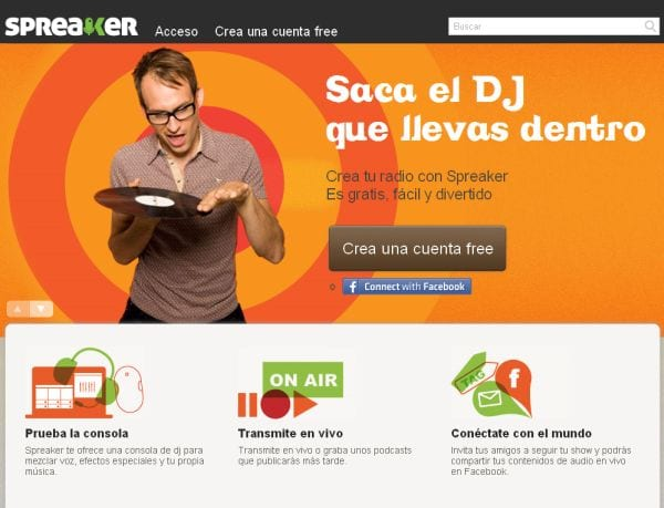 programas de radio online