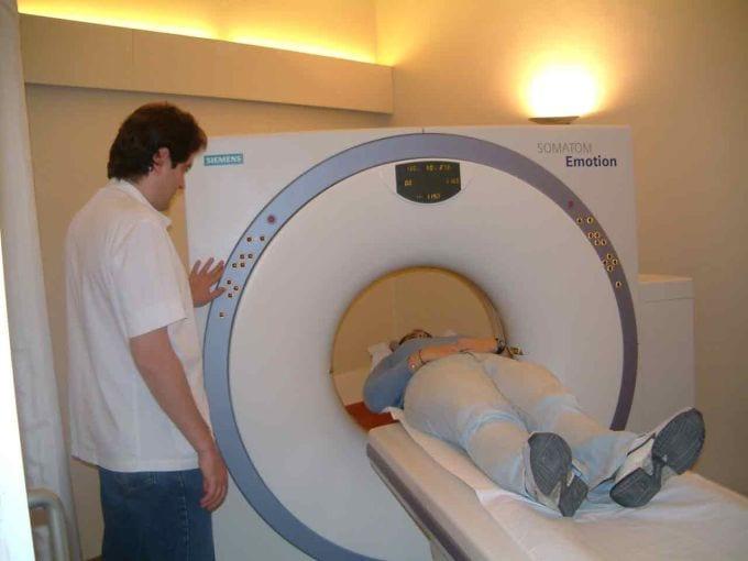 Técnico superior en imagen para el diagnóstico