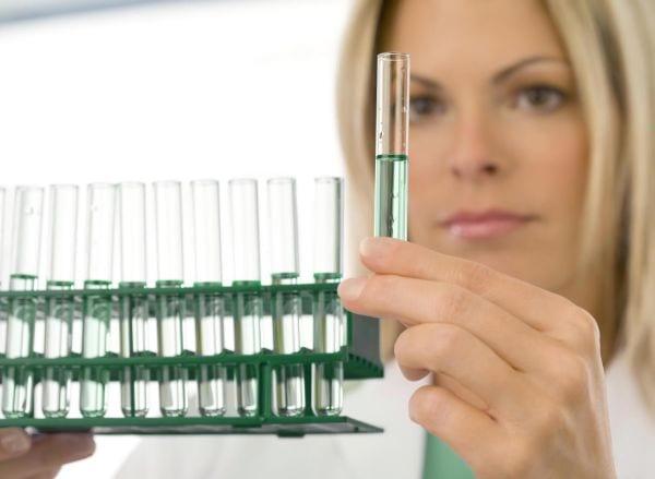 Técnico superior en laboratorio de diagnóstico clínico