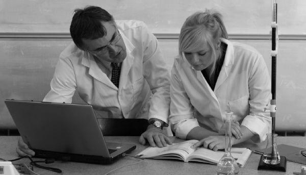 Becas MAPFRE para investigadores