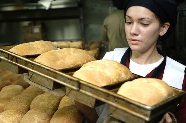 Curso de panadería y masas fermentadas