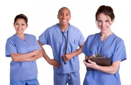 Curso de prevención en riesgos laborales en enfermería