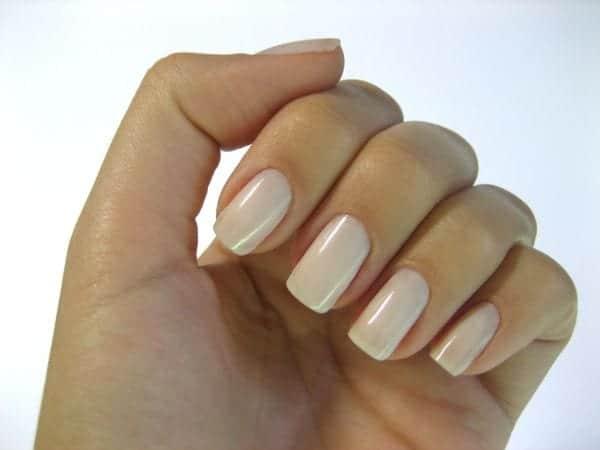 Curso de uñas de porcelana