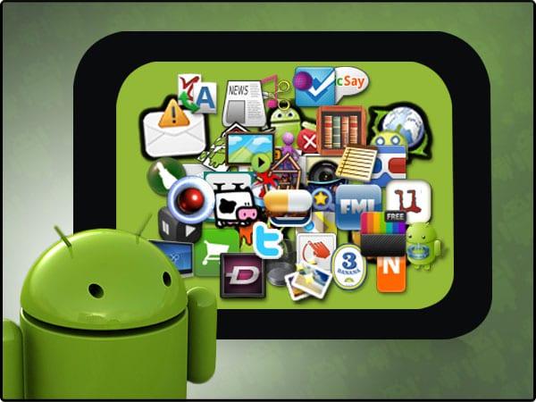 Curso desarrollo de aplicaciones para android