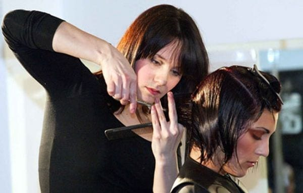 Curso superior de tratamientos capilares y maquillaje