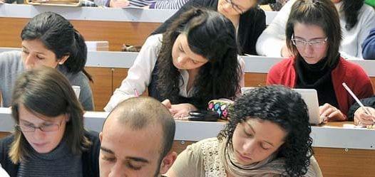 Cursos de verano de la Universidad de Santiago de Compostela