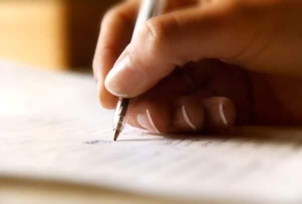 Escribir correctamente