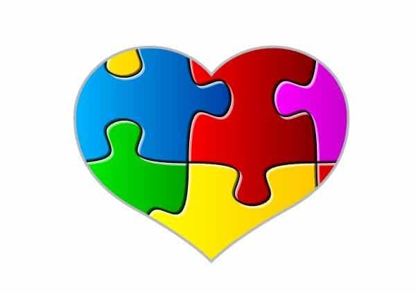 Los beneficios de los puzzles