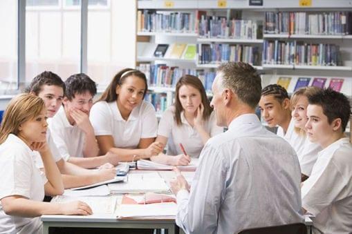 Saber imponer un orden y disciplina en el aula
