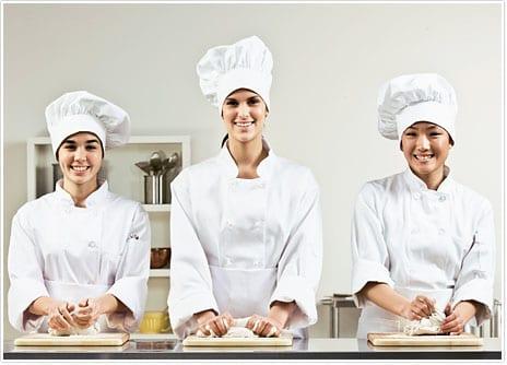 Curso de cocinas del mundo