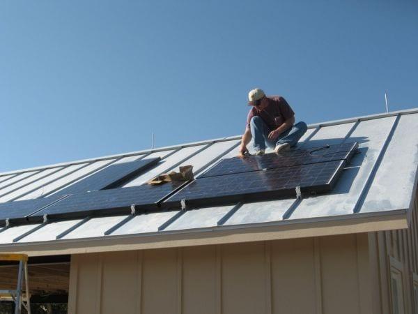 Curso de técnico en instalaciones en energías renovables