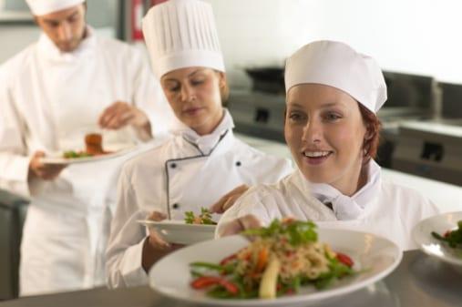 Curso superior de gastronomia y cultura española, con prácticas