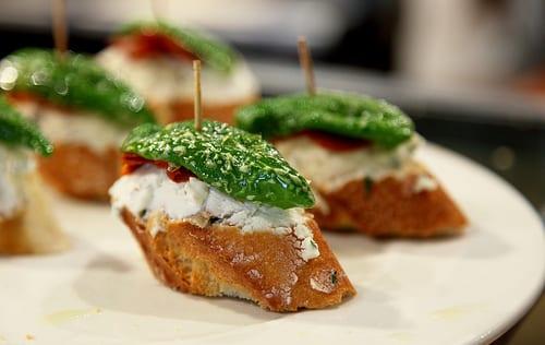 Curso superior de gastronomia y cultura española