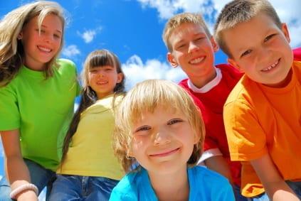 Cursos de verano para alumnos de educación primaria