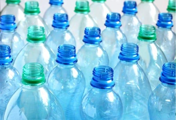 Fabricación del plástico
