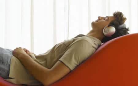 La musicoterapia puede ayudarte en tus estudios
