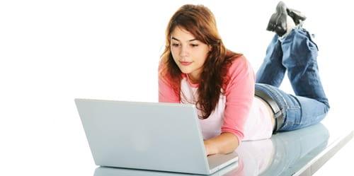 Las tecnologías de la información ayudan a mejorar la ortografía