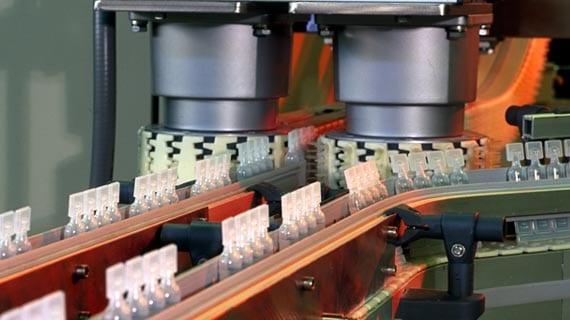 Técnico en fabricación de productos farmacéuticos