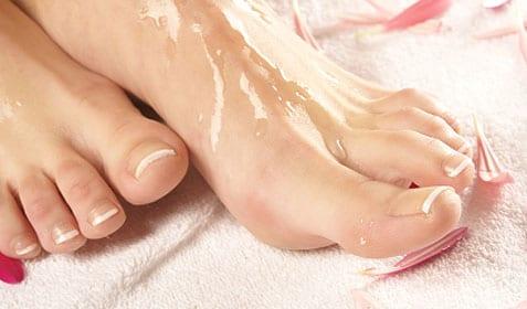 curso de cuidados estéticos de pies y manos