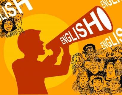 Aprender inglés con mil palabras